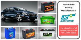 Automotive Battery Manufacturers