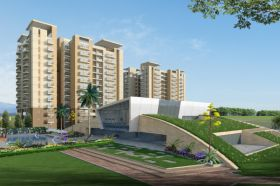 Ready To Move  4 BHK luxury Affordable Apartment