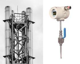 Flue Gas Flow Meter
