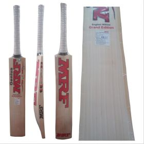 MRF Genius Grand Edition Virat Kohli EnglishWillow