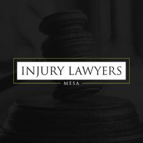 Mesa Injury Lawyer