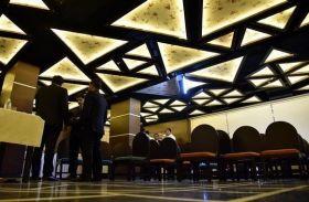 Anaya @ The Oasis Banquet Halls