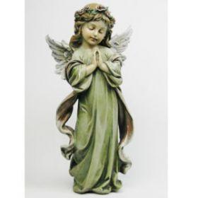Fiberglass Angel Statues
