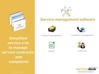 Service Desk Software