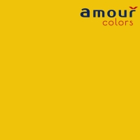 Amour Colors BeTA Emulsion -Mangolian Yellow Paint