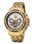 Tufina Automatic Watches | Amsterdam Diamond Pioni