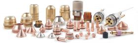 Hypertherm consumables and services