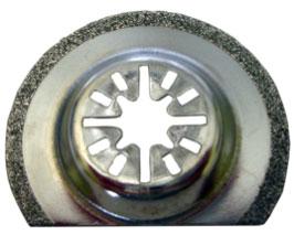 Buy Flush Cut Diamond Multi-Tool Blades