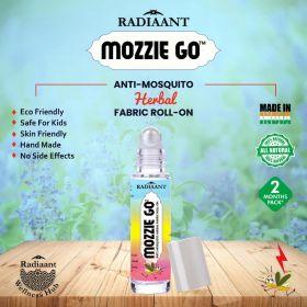 Radiaant Mozzie Go Anti Mosquito Fabric Roll on