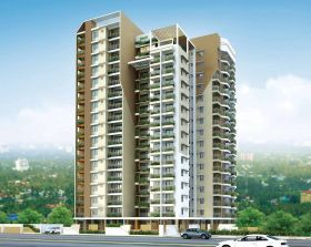 Veegaland Exotica- Apartments in Edappally, Kochi