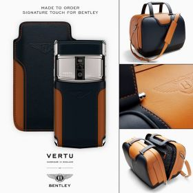 Vertu Signature Touch Mobile India