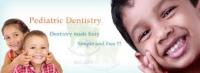 Best Pedodontist In Chennai | Denteazeedentalclini