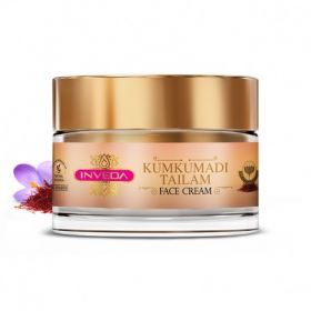 Kumkumadi tailam face cream