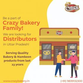 Wanted Distributors for Food Product in UP