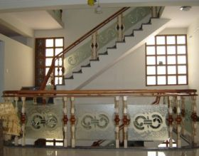 Stainless Steel Railing Suppliers in Delhi,