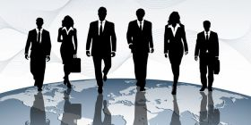 Recruitment Process Outsourcing company