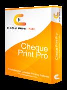 Cheque Print Pro