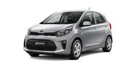 Toyota corolla car rental dubai