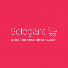 Selegant - Selling Online Made Simple & Elegant.
