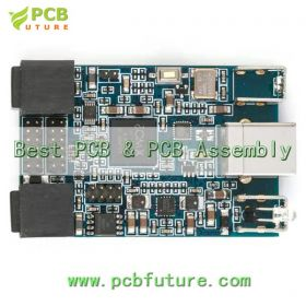 PCBFuture-PCB manufacturing and assembly