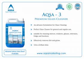 Premium Glass Cleaner - AQSA - 3