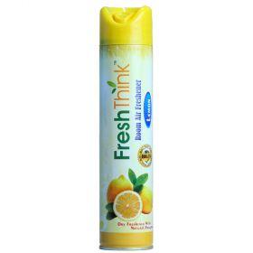 Freshthink Room Air Freshener 300ml- Lemon
