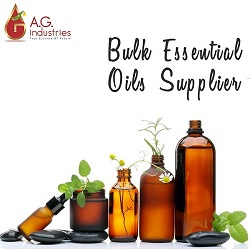 Essential Oils Suppliers
