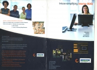 Intcos - Simplifying Interior BOQ from Acad