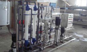 Membrane Based Plant