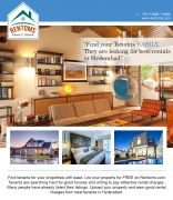 Apartment Search India