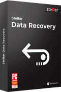 Stellar Data Recovery for Windows (Standard)