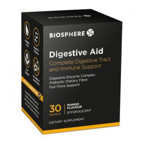 Digestive Aid and Immune Support