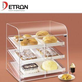 Customized-clear-acrylic-cupcake-showcase