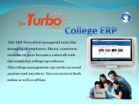 ERP Products & ERP Software Solution