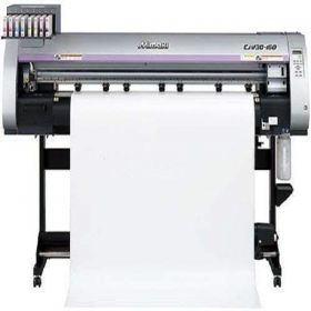 Best deal Mimaki CJV30 series Printer Cutter