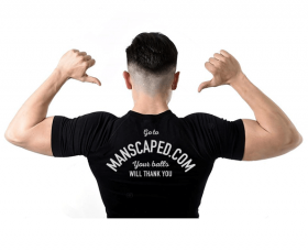 Manscaped T-Shirt