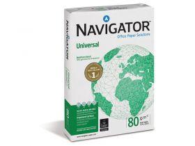 Universal Navigator A4 Copy Paper 80gsm Paper