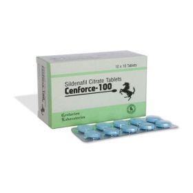 Buy Cenforce Online 100mg Tablet