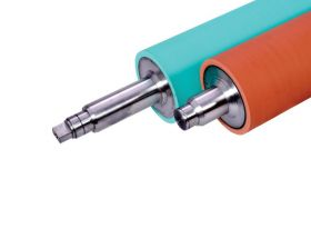 Solventless Lamination Rubber Roller