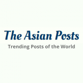 The Asian Posts