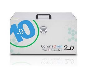 CoronaOven 2.O