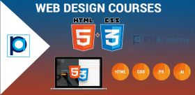 Web Gesign Courses | Job Guaranteed Courses