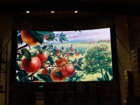 Indoor Video Wall