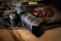 Digital DSLR Lenses and Camera on Rent online