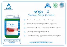 Premium Floor Cleaner - AQSA -2