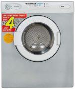 IFB 5.5 kg Cloth Dryer (Turbo Dry EX, Silver)