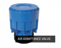 Air admittance valves