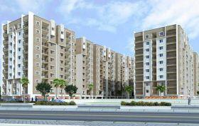 Unnati Nilay 2 BHK Flats in Sirsi road, Jaipur