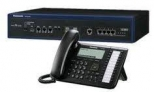 NS 1000 PANASONIC IP KEY TELEPHONE SYSTEM from Newvik Teleservices