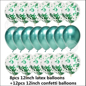 Party Balloon Sets